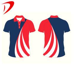 قميص بولو قمصان من القماش البولو قميص رجال بقمصان من نوع تي شيرتس للجيب مصمم للرجال لا علامة تجارية شتاء 2020 بوليستر لعبة البولو بالجملة قمصان