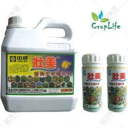 O herbicida Bispyribac-Sodium pesticidas (95%TC, 20%WP, 40%WP, 100SC, 200SC, 400SC)