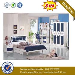 贅沢なデザイン倍のサイズの寝室の家具の木の子供のベッド(UL-HE803)