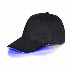 EL flash Caps, EL lumière Hat, el les chapeaux de clignotant
