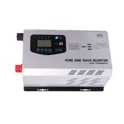 Чистая синусоида 5000W солнечная энергия инвертор с WiFi и приложений