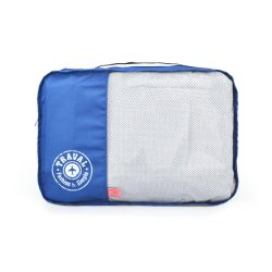Lugguage Lightweight Travel Bag Organizer 포장 큐브 3개 04