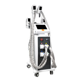 جهاز تبريد Zeltiq النحت بارد النحت الدهون تجميد الدهون Cryolulsis Slimming Machine للبيع
