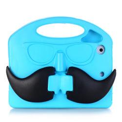 iPad小型1/2/3/4のための携帯用完全なひげのエヴァのタブレットの箱