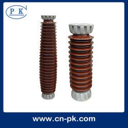 Isolante di ceramica vuoto elettrico per il terminale del cavo