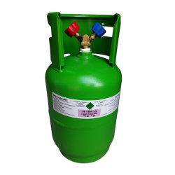 12kg Ce vérin rechargeables Refrigerante Fréon Gaz réfrigérant R134A