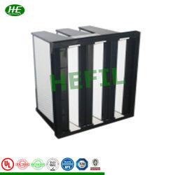 PP-Medien für V Bank High Capacity Filter