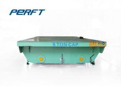25 het ton Gemotoriseerde Karretje van de Behandeling van het Spoor van de Installatie van de Gieterij van de Auto van de Overdracht