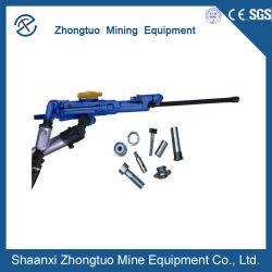 Yt28 jambe pousseur pneumatique avec Diamond Rock drill bits