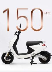 Estrutura em liga de motocicleta elétrica com Motor da Bosch