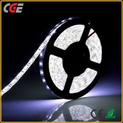 Оформление лампы SMD 5050 Водонепроницаемый светодиодный веревку по мере роста растений ламп освещения DC12V/24V светодиодный индикатор полосы теплый белый/белый