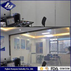 Bureau de protéger Privicy décorer la maison de bonne qualité en verre Pdlc Smart