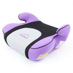 Réhausse de siège de la sécurité de l'enfant portatif Baby Car Seat pour 3~5 Ans