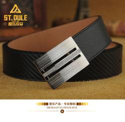 스테인리스 스틸 클립 버클, 멋진 라인스톤, 고품질 소 가죽 벨트 도매점 디자이너 중국 제조업체 벨트