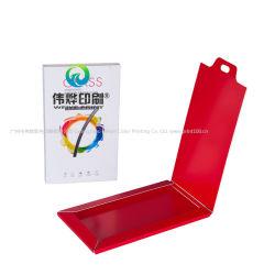 China Fabricante High Clear Celular Película Protetora Protetor de tela com caixa de varejo