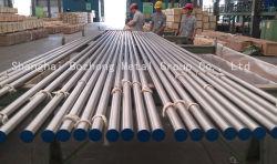 Super Duplex Stahlrohr ASME SA789 Uns S32760 1.4501