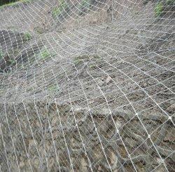 Het passieve Netwerk van de Draad van de Bescherming van de Helling van Sns van het Staal Flexibele