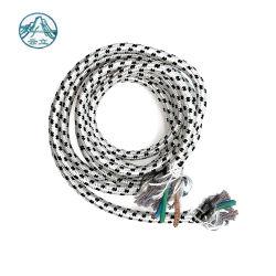 Certificación VDE actual de goma trenzada de plomo 3x1,5 mm2 Cable de alimentación