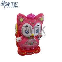 カーロッキングのかわいいデザインの Ahri Swing ライド子供乗り 販売のための車の子供のおもちゃのゲーム機