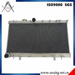 De bonne qualité de radiateurs de camions lourds refroidisseurs intermédiaires Accessoires de voiture