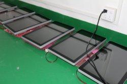 15,6 дюйма на открытой раме VGA дисплей TFT стойка Киоск цифровой ЖК монитор с сенсорным экраном для шины CAN