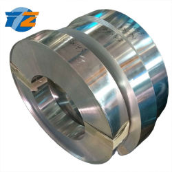Barre en aluminium léger bande rigide souple