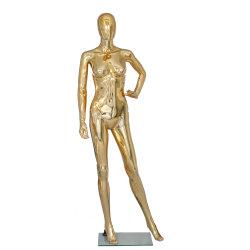 Mannequin corps d'affichage des mannequins boutique robe Manikens forme