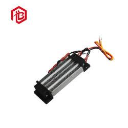 Электрическая панель корпуса электрический нагрев охладитель PTC Обогреватель 3 линии давления контакт