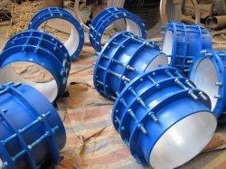 Ковких чугунных фланцевого переходника, утюг и стальных труб, универсального типа
