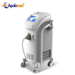 Высокая плотность Apolomed Диодный лазер машины для эффективного удаления волос