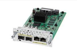 Nim 1ge CuSFP 2ポートギガビットのイーサネットのモジュールModul
