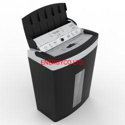 De de goedkope Ontvezelmachine van het Document van de Desktop van de Kantoorbenodigdheden van de Prijs Plastic en Machine van de Maalmachine