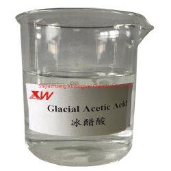 Grundlegender organischer Chemikalien-Essigsäure-Glazial- Hersteller 99