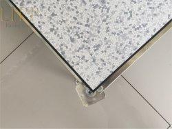 PVC鋼鉄によって上げられる床