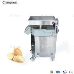 FC-311-H Patatas fruta Zanahoria Potato dados grandes cubos de la máquina de corte