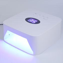 Профессиональный лак для ногтей Арт Комплект электрического Портативный аккумулятор светодиодная лампа УФ гель польский лак для ногтей машины осушителя