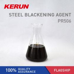 Le noircissement de l'Agent d'acier PR506