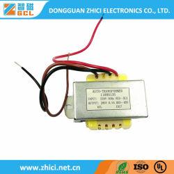 A elevada eficiência do fabricante chinês Auto /Power/transformador de voltagem para Pequeno adaptador