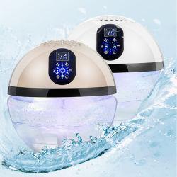 Zr-Sx-001 generador de ozono de lavado con agua PURIFICADOR DE AIRE Purificador Ionizador de aire/agua