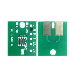 Compatível CN-150 de cartucho de tinta Chip para Mimaki CN150