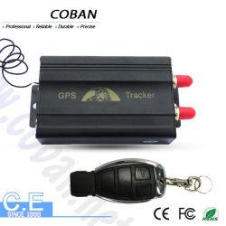 3G GPS Tracker Tk103 Cobán la fabricación de coches del vehículo Tracker GSM GPS Sistema de seguimiento GPS con Monitor de combustible