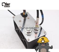 موتور الخانق 247-5210 2475210 مع مسامير السدادة 7 للموديل Cat 315C، 330C Ynf02874
