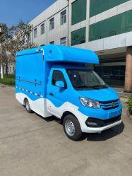الآيس كريم هوت دوج الوجبات الخفيفة السيارة خدمة الطعام على المحمول هامبورغ سيارة طعام نقالة بيع السيارات ميدان وأماكن أخرى يمكن للاستخدام