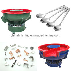 Schwingung/Vibrationsfertigstellungs-/Polnischs/Taumelschwingung/Entgratungsmaschine für Metall