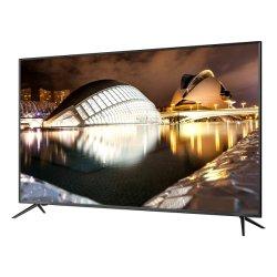 """43 """" 색깔 TFT LCD 발광 다이오드 표시 Dolby 소리 인조 인간 지능적인 텔레비전"""