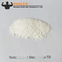 Sicherer Versand und hochreines Rohpulver Pharmazeutisches TD Raw Materialien