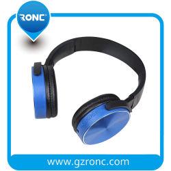 Main libre de la Chine de gros bon marché sans fil Bluetooth version 5.0 Casque Écouteurs pour téléphone mobile