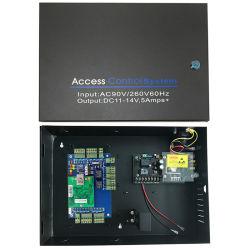 AC110V/220V 전력 공급을%s 가진 2개의 문 접근 제한 회로판