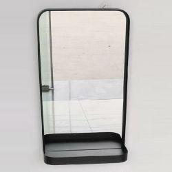 Heißer verkaufenmetallrahmen-Spiegel-Rahmen-abgeschrägter Glaswand-Spiegel
