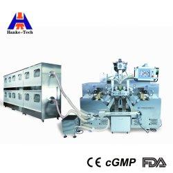 Máquina de Encapsulamento Softgel de alta qualidade para as cápsulas moles